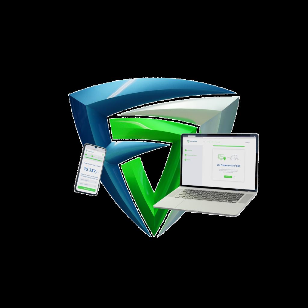 faircardeal 3d platform